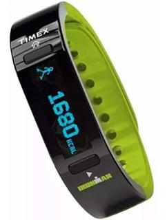 Reloj Timex Ironman 5k856 Gps Move X20 Running Bluetooth Sms