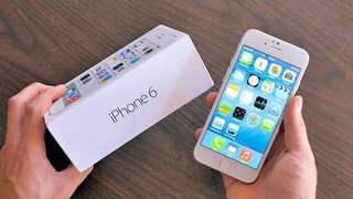 iPhone 6 32gb 1 Ano De Garantia