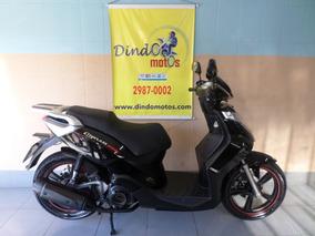 Dafra Cityclass 200i