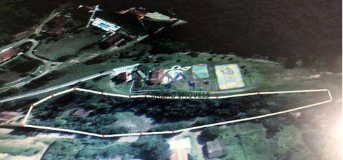 Imagem 1 de 1 de Área Para Construção Em Cajamar/caieiras - Ar0010
