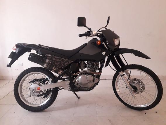 Dr-x 200 Modelo 2019