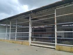 Galpon Campo Carabobo. Wc