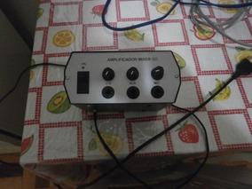 Amplificador Mixer 60