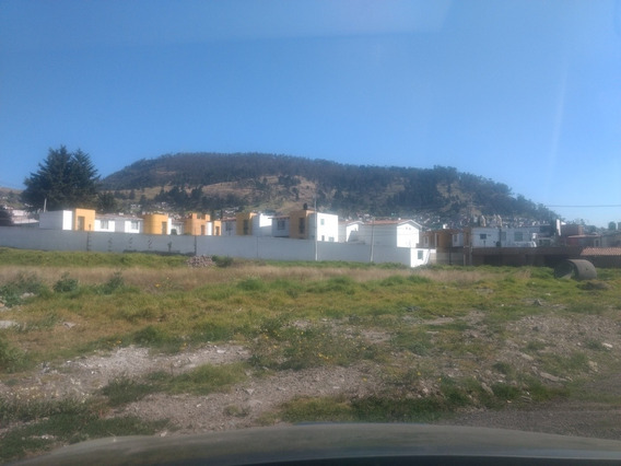 Vendo Terreno 3,300. Mts En Zona Residencial