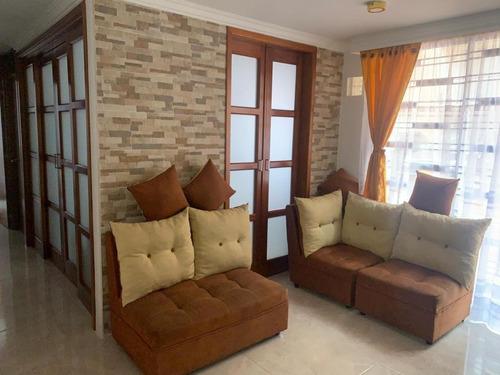 Imagen 1 de 8 de Arriendo Apartamento En Madrid Cundinamarca