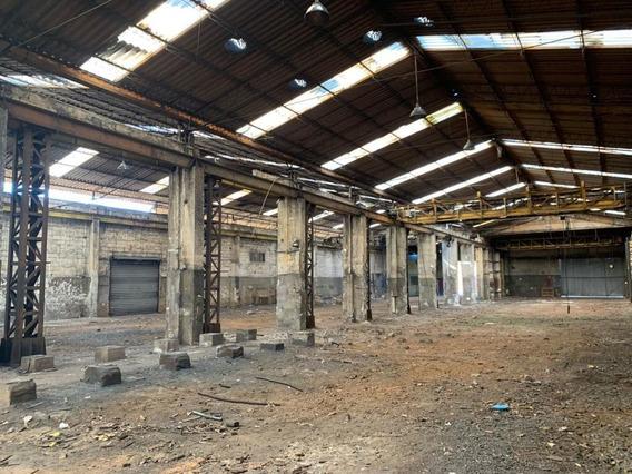 Galpão Industrial Para Venda Ou Locação, Jardim Jaú, 3000m², 10 Vagas! - It50230