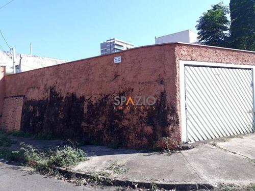 Imagem 1 de 3 de Casa Com 3 Dormitórios À Venda, 150 M² Por R$ 350.000 - Cidade Jardim - Rio Claro/sp - Ca0357