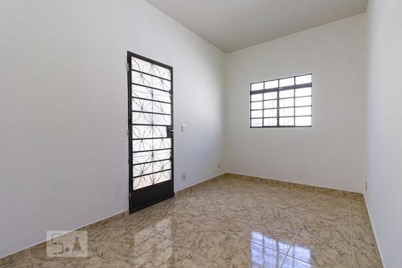 Casa Com 2 Dormitórios E 1 Garagem - Id: 892915218 - 215218