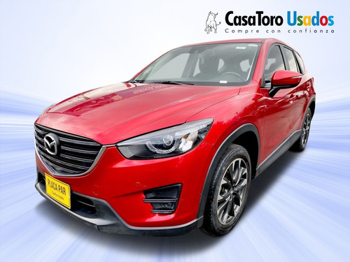 Mazda Cx5 Touring Lx At 4x4 2016 2500cc