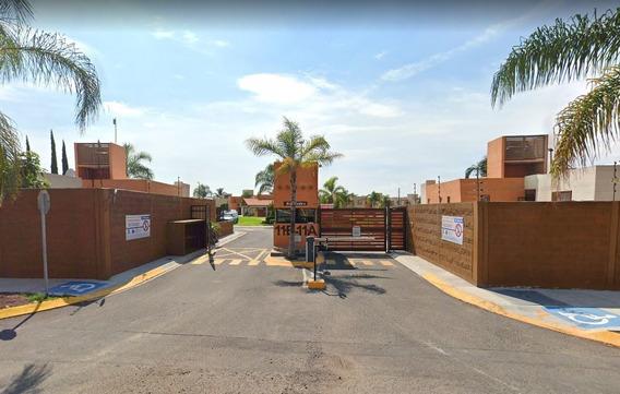 Lb Remato Casa Puerta Del Sol Corregidora Queretaro