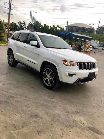 Jeep Grand Cherokee 2018 Limited, 25 Aniversario