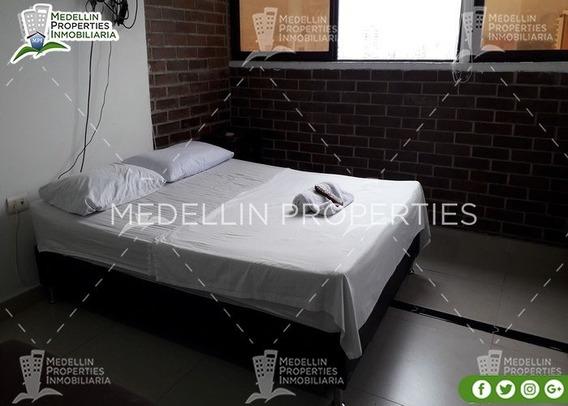Arriendo De Apartamento Económico En Medellin Cod: 5060