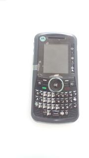 Motorola I465 Semi Novo 3 Meses De Garantia.