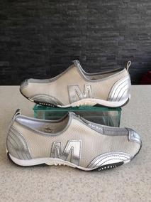 Padrisimos Zapatos Para Dama Merrell #24 Originales