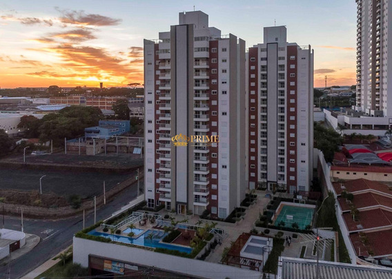 Apartamento À Venda Em Mansões Santo Antônio - Ap004612