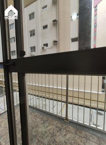 Apartamento - Centro - Ref: 5542 - V-h5520