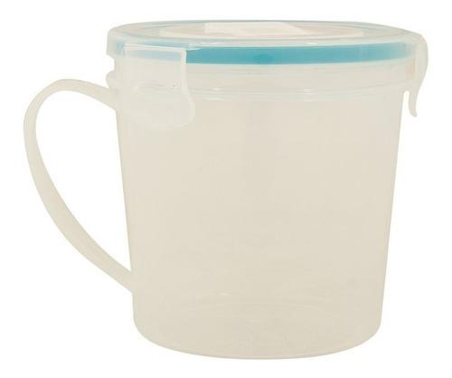 Imagen 1 de 3 de Recipiente Para Sopa Sistema