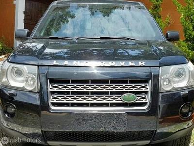 Sucata Retirar Pecas Land Rover Freelander 2 3.2 V6