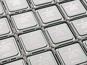 Microprocessador Mpc860pvr80d4 32 Bit 80mhz Bga 357 Pinos