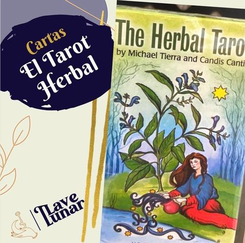 El Tarot Herbal