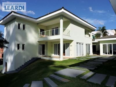 Casa Em Condomínio Jardim Indaiá - Embu - Ref: 486738