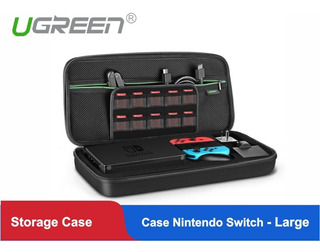 50276 Ugreen - Case Bag Nintendo Switch Large