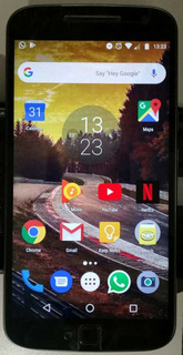 Motorola Moto G4+ Plus