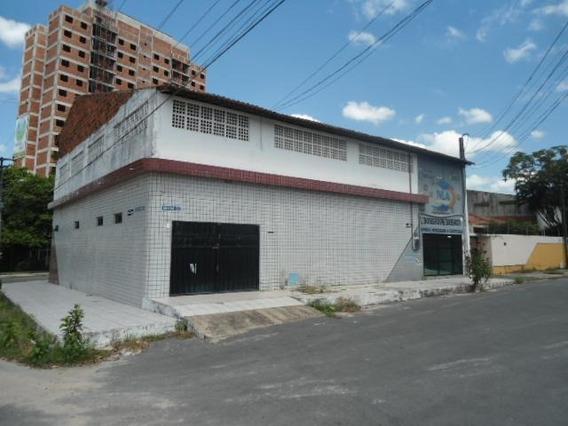 Prédio Comercial À Venda, Maraponga, Fortaleza - Pr0020. - Pr0020
