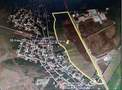 Terreno 20 Hectareas.libramiento Sur-poniente, Municipio De Corregidora, Queretaro