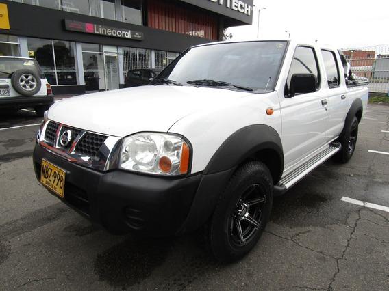 Nissan Frontier D22 Np 300 4x2
