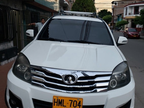 Great Wall Haval H3 4x2
