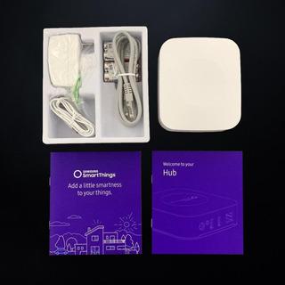 Samsung Smartthings Hub Gen2 Z Wave Plus Zigbee