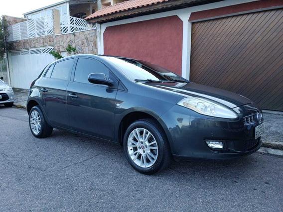 Fiat Bravo Essence 1.8 2012