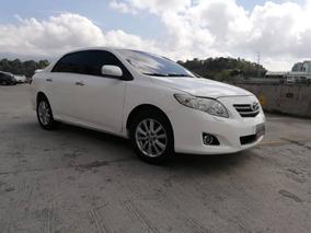 Toyota Corolla Modelo Gli Full Equipo
