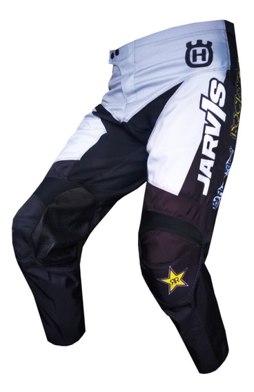Calça Oficial Jarvis Race Gear - Motocross | Enduro | Hard