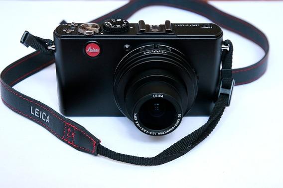 Câmera Digital Leica D-lux 4