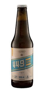 Caja X12 Cerveza Artesanal Okcidenta 355 Ml
