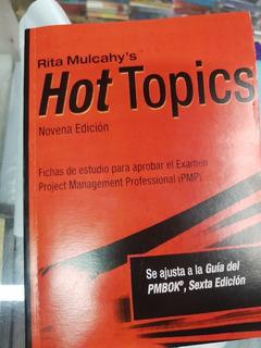 Hot Topics Rita Mulcahy 6ta Edición