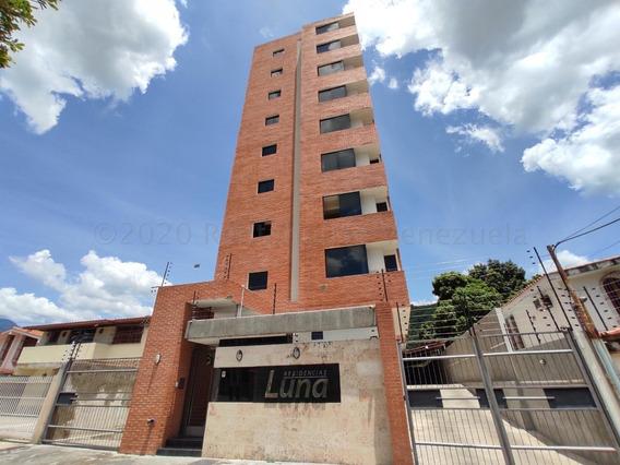 Apartamento En Venta Urb Los Caobos Código: 20-24371 Mdfc