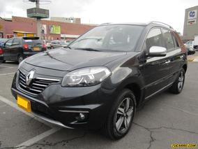 Renault Koleos Dynamique Bose