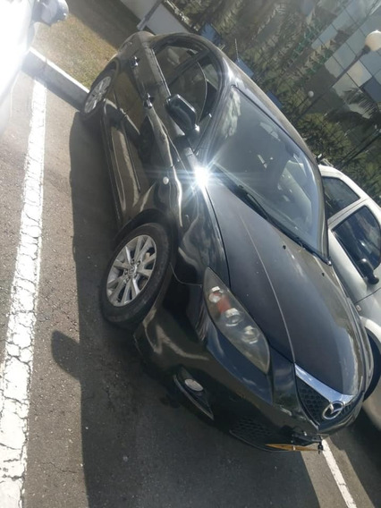 Mazda 3 Modelo 2012 Automático