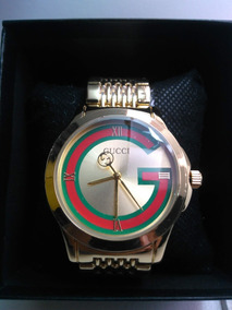 Relógio Gucci Luxo