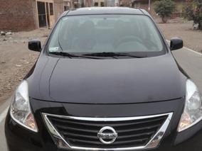 Nissan Otros Modelos Versa Advance