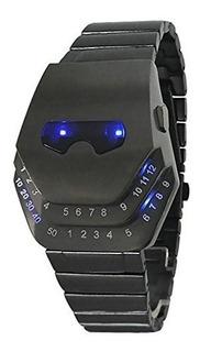 Fanmis Hombres Estilo Especial Relojes Casuales Gadgets Inte