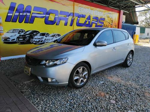 Kia Cerato Forte 2011 1.6 Hb