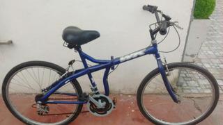 Bicicleta Plegable Words 26 Muy Buena.