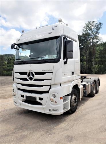Mercedes Actros 2651 6x4 2020 / 2020