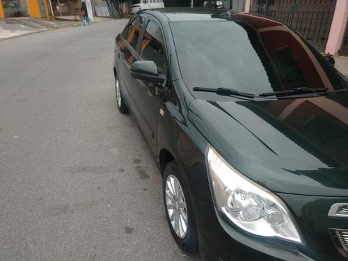 Chevrolet Cobalt Ltz 1.4