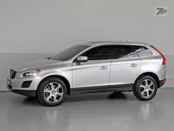 Volvo Xc60 2.0 Fwd Turbo T5 Dynamic 4p Automática