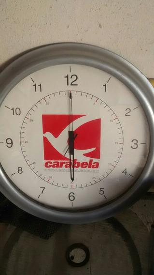 Reloj De Pared Carabela Distribuidores